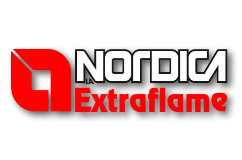 Logo La Nordica Exraflame